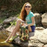 De openlucht Droge Zak van de Zak van de Camouflage Waterdichte met Riem