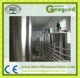 Ligne de traitement de vinaigre de pomme de qualité supérieure