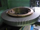 Machine furtive automatique pour le faisceau de fer à disque de moteur