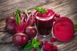 飲料のための赤カブのルートジュースの粉そしてエキス