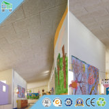 Decorative Ceiling Material Building Material Wall Panel Acoustic Panel