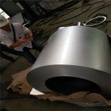 bobina de acero del Galvalume de acero de Aluzinc del material de construcción de 0.14-0.8m m