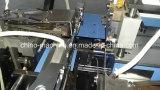 自動広いサイズのラベルの切断および折りたたみ機械