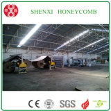 Hot Sale Hcm-1600 Automatic Honeycomb Core Machine