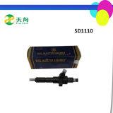 De enige Brandstofinjector van Delen SD1105 van de Dieselmotor van de Cilinder voor LandbouwMachine