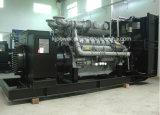 50Hz 2250kVA Dieselgenerator-Set angeschalten von Perkins Engine