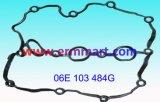 Прокладка крышки клапана используется для Volkswagen (Audi) OEM № 06e 103 4834G/06e103484G
