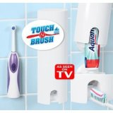 Squeezer зубной пасты/распределитель зубной пасты