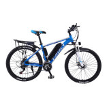 """26""""*27 Speed Alloy Electric Mountain Bicycle"""