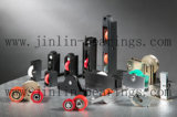 Jinlin Nylon Coated Bearings con Housing