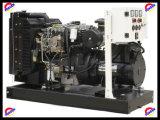 52kw/65kVA de stille Diesel die Reeks van de Generator door Perkins Engine wordt aangedreven