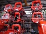9-15 Boot van de Redding van mensen de Snelle met Binnenwaartse Dieselmotor voor Verkoop