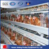 Клетка цыпленка китайского сбывания изготовления горячего автоматическая для поголовья кладя куриц арретирует клетку пулярки