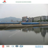Comité Económico e resistente a água para irrigação da Barragem inflável de borracha