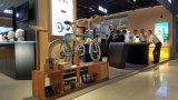 2017 지능적인 도시 Pedelec 20 인치 알루미늄 프레임 E 자전거