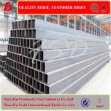 Galvanisiertes Stahlrohr ASTM A210