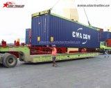 Rimorchio di Mafi del rimorchio del rullo per il trasporto del contenitore di 40FT o di 20FT