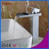 Fyeer 3004 Series Waterfall Basin Faucet Bathtub Mélangeur de douche