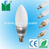Lâmpada de luz de LED