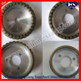 Alta qualidade Diamond Grinding Wheel para Glass Edge Machine/Glass Grinding Wheel