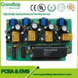 Perseguidor do GPS e diodo emissor de luz em volta do serviço do conjunto do PWB de 12 V