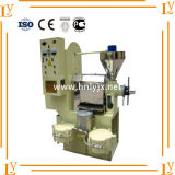 Capacité 150kg par machine de presse d'huile de ricin d'heure