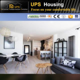 Kundenspezifisches Garten-Haus-Landhaus mit niedrigem Preis