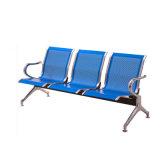 Sedi pubbliche d'acciaio dell'ospedale 3 dell'aeroporto di alta qualità che attendono presidenza