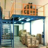 Equipamento de plataforma de trabalho portátil China Racks de mezanino de armazenamento