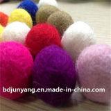 펠트 공 다채로운 훈장 공 도매