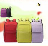 sac de sac à dos de sacoche pour ordinateur portable de sac d'école 2017waterproof pour l'adolescent Yf-Pb3105