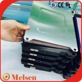 Paquete híbrido de la batería del coche eléctrico 48V 200ah LiFePO4 de EV