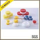 Unterschiedliche Größen-Plastikeinspritzung-Speiseöl-Schutzkappen-Form