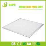 ヨーロッパの普及したLEDの天井板ライト60X60 36W 40W 48W 5000K 2ftx2FT