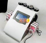 Оборудование потери веса лазера RF кавитации вакуума для салона