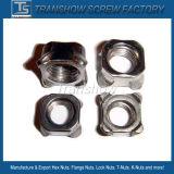Taille M3-M56 Différentes noix hexagonales T Nuts Noix de soudure Noix de serrure