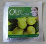 Olive Fiber Facial Mask (RM-062)