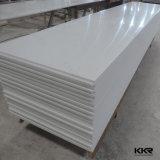 Hete Verkoop 12mm de Zuivere Witte Acryl Stevige Fabriek van het Blad van de Oppervlakte