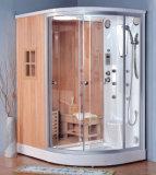 Dampf-Raum/Sauna-Raum (A-602)