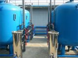 Multimedium waterfilter (HJMF-01)
