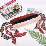 De beste Sjaal van de Zijde van de Dames van de Kwaliteit met Konijn