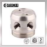 Aluminium Casting Part / CNC Usinage / Aluminium Gravity Die Casting / Steering Knuckle / Precision Stainless Steel Auto Parts / Motorcycle Parts / Car Accessories