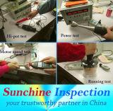 ホイチョウの現地の品質の点検/製品の量および品質の小切手およびテスト