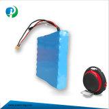 pacchetto della batteria di litio del Unicycle di alta qualità 60V