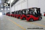 2500kg Gasoline&LPG Forklift