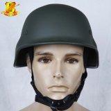 Nij Iiia Capacete Balísticos Kevlar Militar Bulletproof capacete
