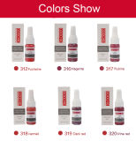 Pigment van de Make-up van Goochie het Permanente voor Machine