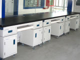 Laboratorio Bench per Instrument e Glassware (HL--IF0603)