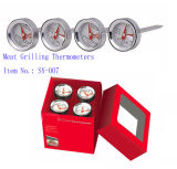 Termómetros para grelhar carne (SY-007)