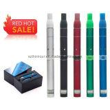 ホットセール電子タバコ、新しいドライハーブ気化器、ポータブルアトマイザードライハーブゴ G5 、さまざまなカラー